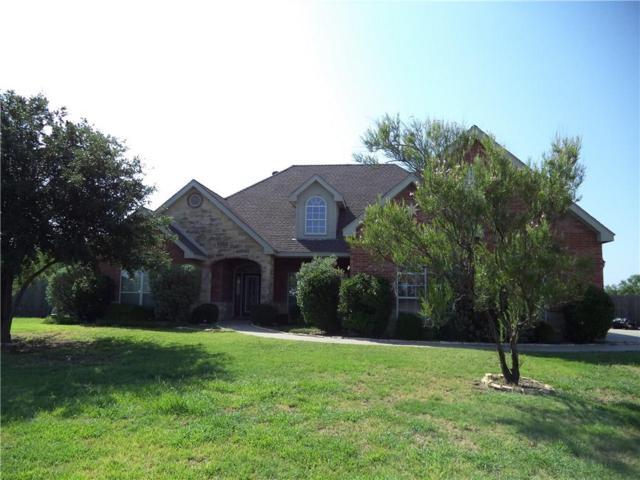 101 Prairie Harvest Road, Abilene, TX 79602 (MLS #13865118) :: Magnolia Realty