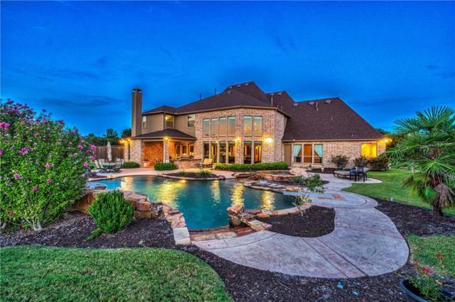 1535 Abbotts Lane, Copper Canyon, TX 76226 (MLS #13865120) :: Baldree Home Team