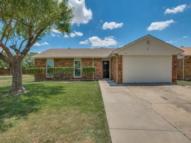 5544 Ramsey Drive, The Colony, TX 75056 (MLS #13865141) :: Kimberly Davis & Associates