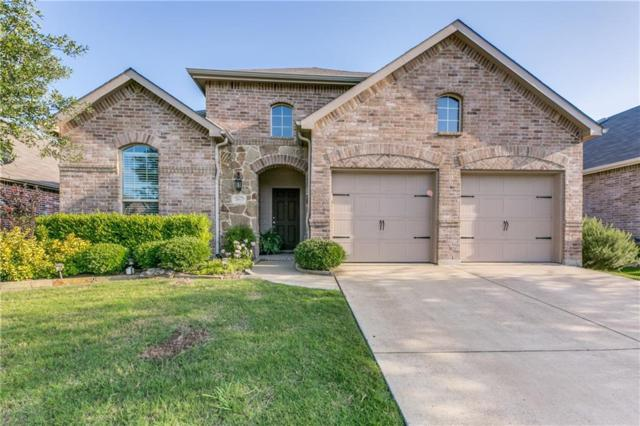 2011 N Fort Stockton Drive N, Forney, TX 75126 (MLS #13865143) :: Baldree Home Team
