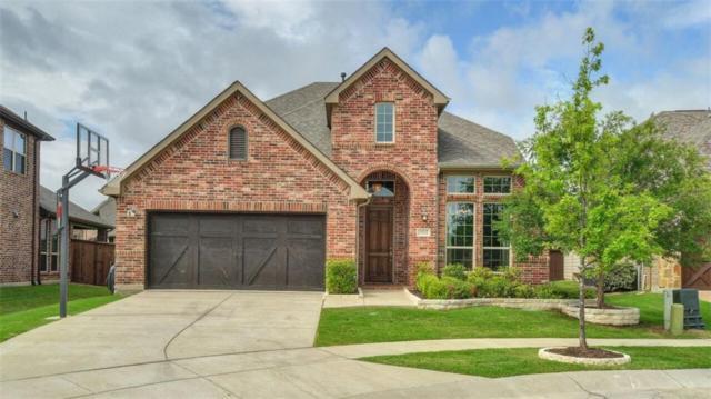 1512 Grove Drive, Celina, TX 75009 (MLS #13865153) :: Team Hodnett
