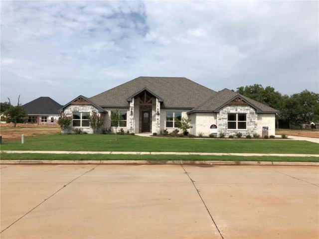 6336 Weatherby Road, Granbury, TX 76049 (MLS #13865180) :: Magnolia Realty