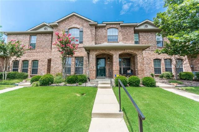 575 S Virginia Hills Drive #3103, Mckinney, TX 75072 (MLS #13865195) :: Team Hodnett