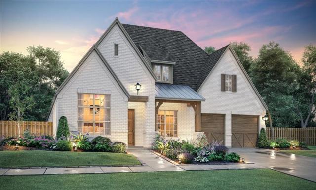 317 Ellison Trace, Argyle, TX 76226 (MLS #13865202) :: The Real Estate Station