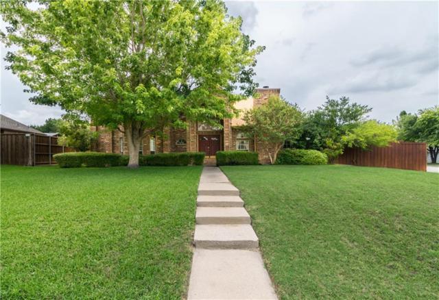 737 Autumn Oaks Drive, Allen, TX 75002 (MLS #13865251) :: The Chad Smith Team