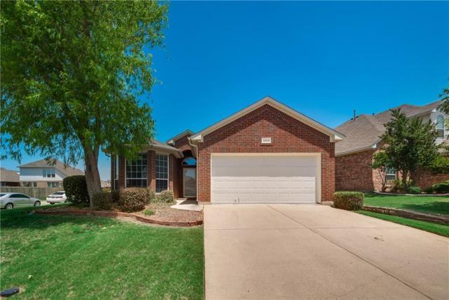 12516 Cottageville Lane, Fort Worth, TX 76244 (MLS #13865269) :: Baldree Home Team
