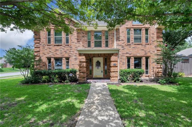1517 Cat Mountain Trail, Keller, TX 76248 (MLS #13865297) :: Frankie Arthur Real Estate