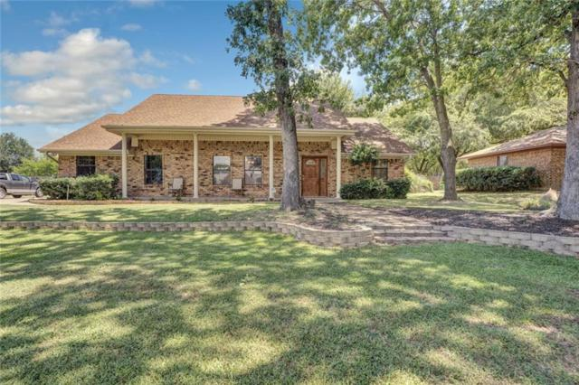 10633 Buddy Parker Road, Kemp, TX 75143 (MLS #13865356) :: The Rhodes Team