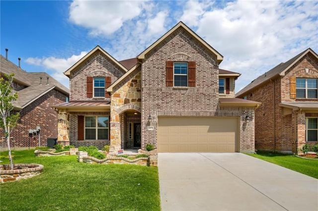 3473 Canyon Lake Drive, Little Elm, TX 75068 (MLS #13865363) :: North Texas Team | RE/MAX Advantage