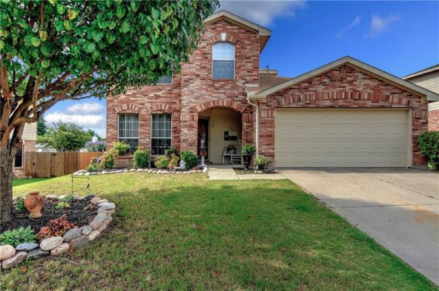 1705 Pebblebrook Lane, Sherman, TX 75092 (MLS #13865366) :: Magnolia Realty