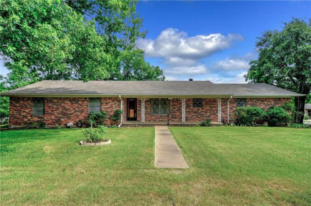 204 Locust, Whitewright, TX 75491 (MLS #13865378) :: Team Hodnett