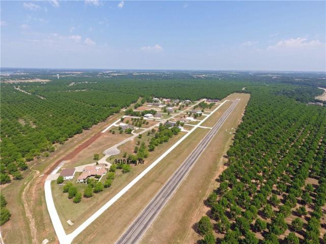 9410 King Air Drive, Granbury, TX 76049 (MLS #13865383) :: RE/MAX Landmark