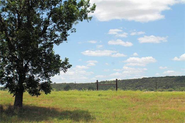 11035 Orchards Boulevard, Cleburne, TX 76033 (MLS #13865454) :: The Chad Smith Team