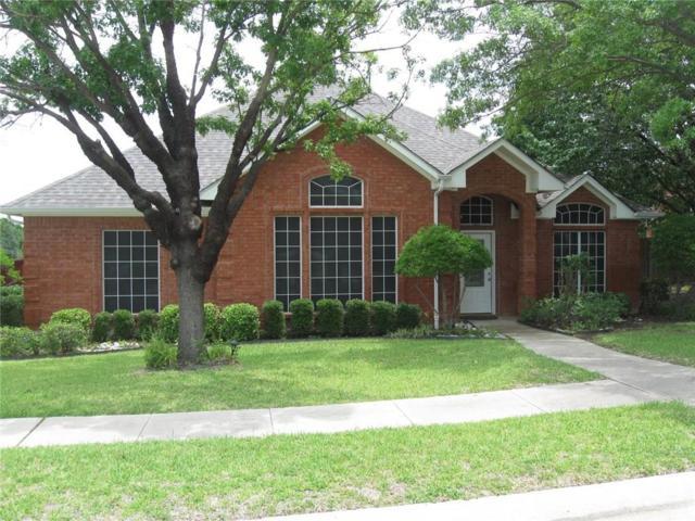 2057 Whispering Cove, Lewisville, TX 75067 (MLS #13865494) :: Team Hodnett