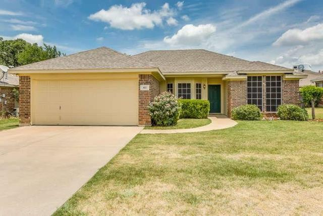 413 Dakota Drive, Joshua, TX 76058 (MLS #13865531) :: Baldree Home Team