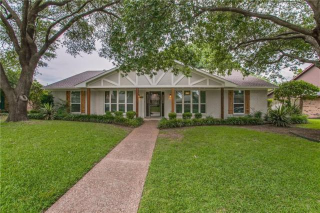 2516 Indian Hills Drive, Plano, TX 75075 (MLS #13865533) :: The Chad Smith Team
