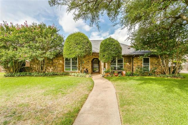 4809 Boulder Road, North Richland Hills, TX 76180 (MLS #13865592) :: RE/MAX Landmark