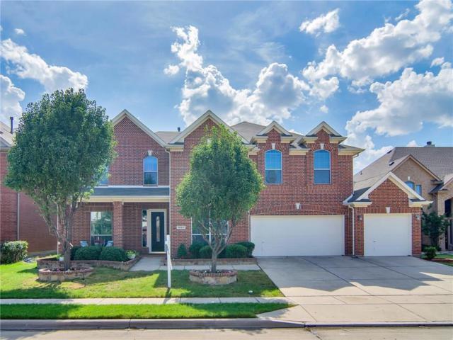 10417 Crowne Pointe Lane, Fort Worth, TX 76244 (MLS #13865620) :: Magnolia Realty