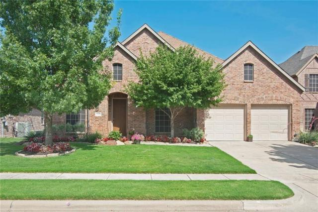 3208 Gerry Drive, Melissa, TX 75454 (MLS #13865649) :: RE/MAX Landmark
