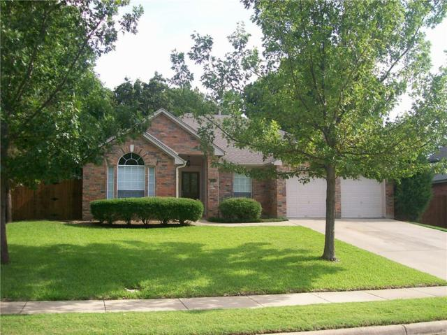 2149 Sandell Drive, Grapevine, TX 76051 (MLS #13865682) :: The Chad Smith Team