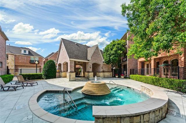 18201 Frankford Lakes Circle, Dallas, TX 75252 (MLS #13865695) :: Team Hodnett