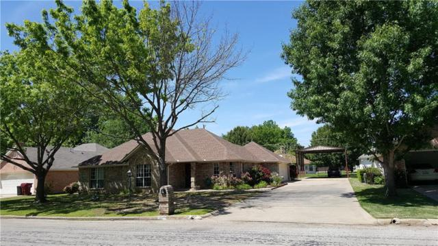 605 Martin Street, Bonham, TX 75418 (MLS #13865702) :: Baldree Home Team