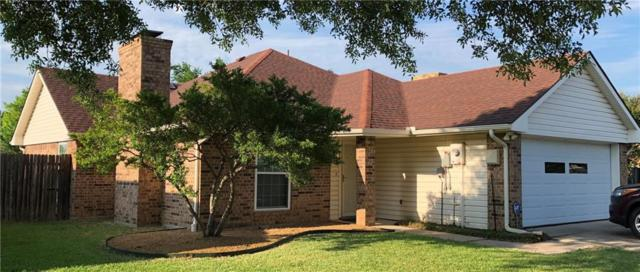 2209 W Placid Drive W, Carrollton, TX 75007 (MLS #13865736) :: Baldree Home Team