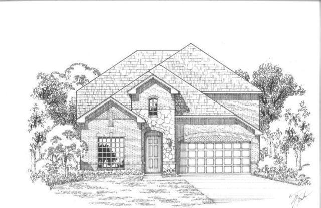 2001 Hubbard Park Lane, Prosper, TX 75078 (MLS #13865757) :: The Chad Smith Team