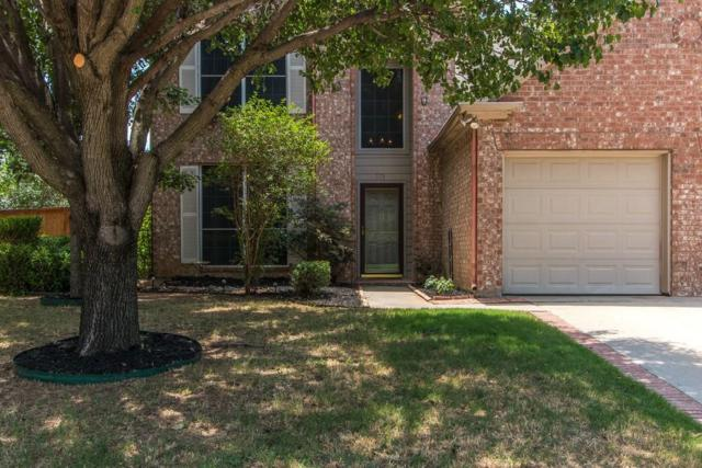 775 N Chestnut Drive NE, Lake Dallas, TX 75065 (MLS #13865760) :: Baldree Home Team
