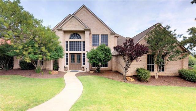 800 Woodhaven Drive, Highland Village, TX 75077 (MLS #13865777) :: North Texas Team | RE/MAX Advantage