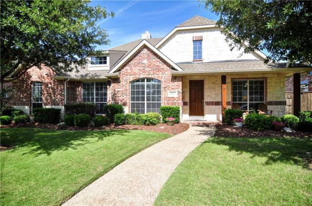 7948 Bishop Drive, Frisco, TX 75034 (MLS #13865784) :: Robinson Clay Team