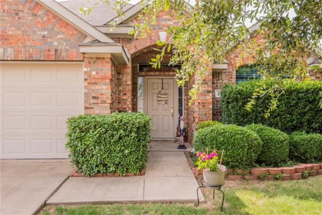 200 Valley View Drive, Waxahachie, TX 75167 (MLS #13865799) :: RE/MAX Town & Country