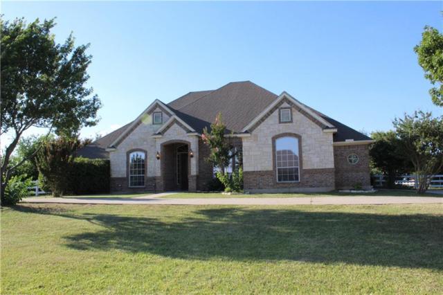 1909 Meadow Springs Drive, Haslet, TX 76052 (MLS #13865871) :: Magnolia Realty