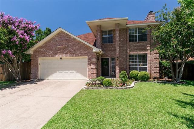 3307 Huntington Drive, Colleyville, TX 76034 (MLS #13865872) :: Baldree Home Team