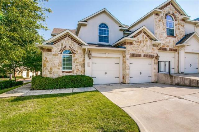 2616 Linkside Drive, Grapevine, TX 76051 (MLS #13865941) :: Baldree Home Team