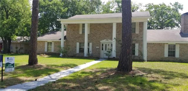 211 Morningside Drive, Mexia, TX 76667 (MLS #13865950) :: Robbins Real Estate Group