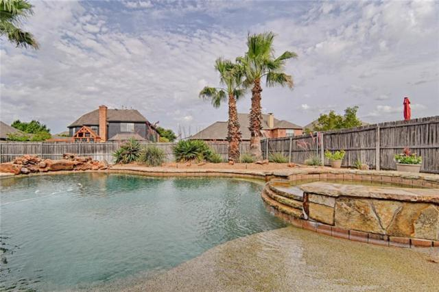 402 Osprey Court, Southlake, TX 76092 (MLS #13866028) :: Baldree Home Team
