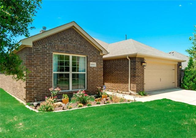 6501 Bluebird Meadows Drive, Burleson, TX 76058 (MLS #13866034) :: The FIRE Group at Keller Williams