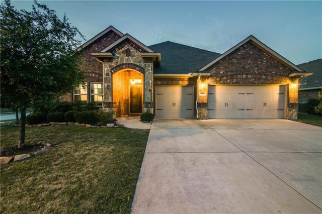 3000 Burwood Lane, Royse City, TX 75189 (MLS #13866038) :: Team Hodnett