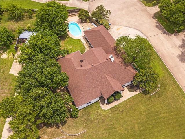 7104 Odell Avenue, Rockwall, TX 75087 (MLS #13866042) :: Baldree Home Team
