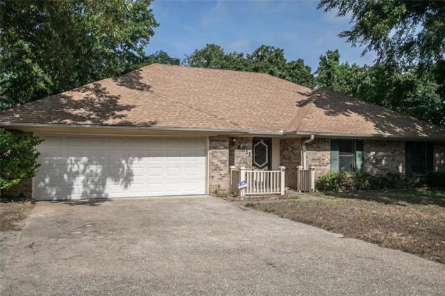 4611 Aberdeen Drive, Tyler, TX 75703 (MLS #13866053) :: Baldree Home Team