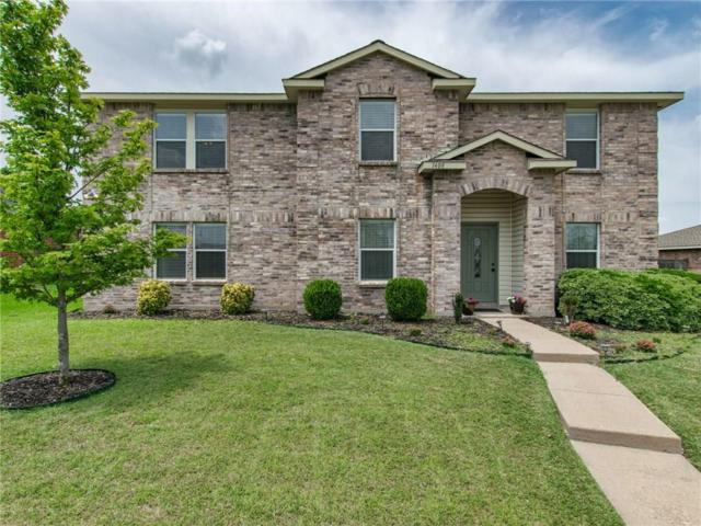 1408 Quail Meadow Drive, Wylie, TX 75098 (MLS #13866059) :: Team Hodnett