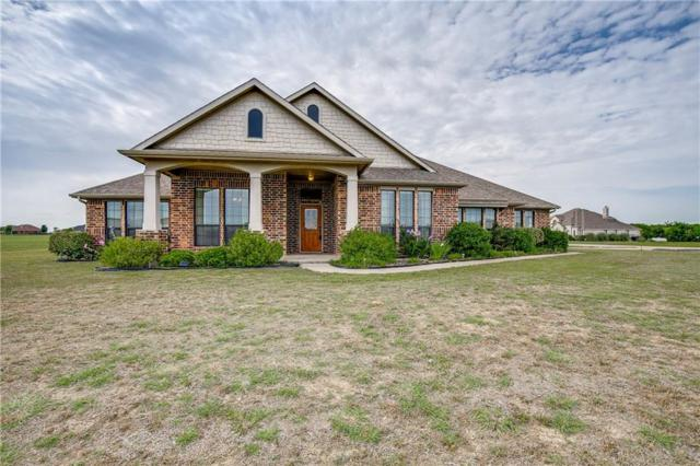254 Mckinley Lane, Royse City, TX 75189 (MLS #13866063) :: RE/MAX Town & Country