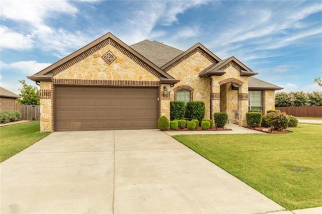 129 Sumac Drive, Waxahachie, TX 75165 (MLS #13866074) :: Pinnacle Realty Team