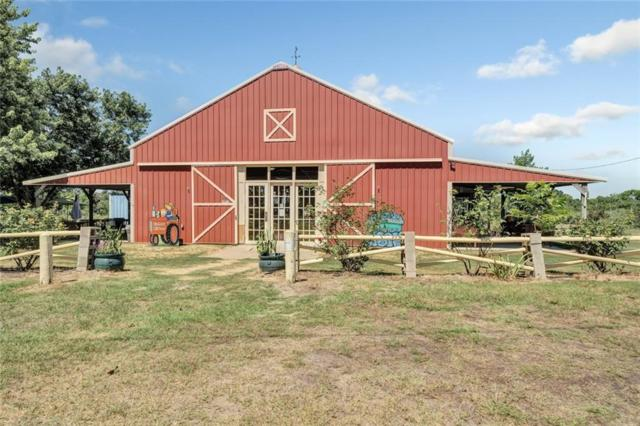 10268 F.M. 314, Edom, TX 75756 (MLS #13866107) :: Steve Grant Real Estate