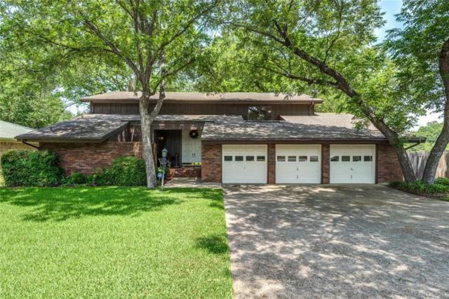 408 Arcadia Street, Hurst, TX 76053 (MLS #13866119) :: The Chad Smith Team