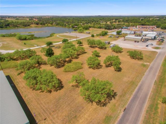 2425 Sunrise Bay Court, Granbury, TX 76048 (MLS #13866143) :: The Chad Smith Team
