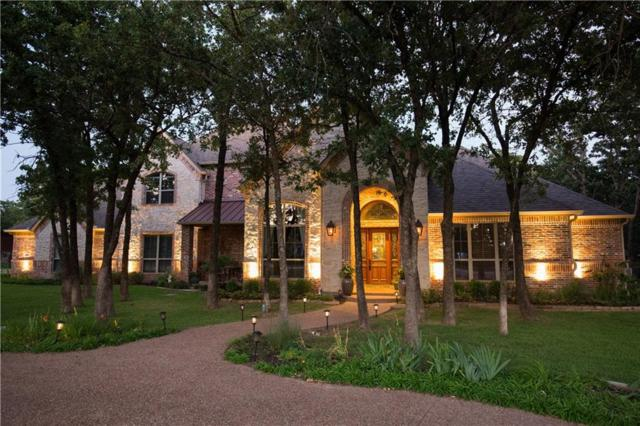 205 Fox Trot Lane, Double Oak, TX 75077 (MLS #13866164) :: Baldree Home Team