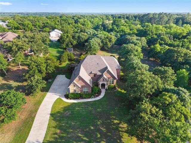 2036 Briar Hill Road, Argyle, TX 76226 (MLS #13866167) :: North Texas Team | RE/MAX Advantage