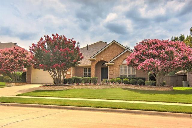 5510 Lafayette Drive, Frisco, TX 75035 (MLS #13866249) :: RE/MAX Pinnacle Group REALTORS